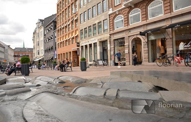 Spacer po Aarhus - atrakcje turystyczne, informacje praktyczne. Co warto zobaczyć w Aarhus, drugim co do wielkości mieście w Danii