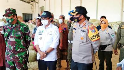 Harga Terus Membaik, Pemkab Pamekasan Waspadai Masuknya Tembakau Jawa