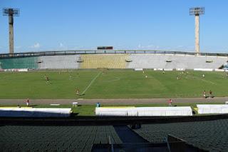 Dúvidas sobre datas e estádios para a volta do futebol Piauiense