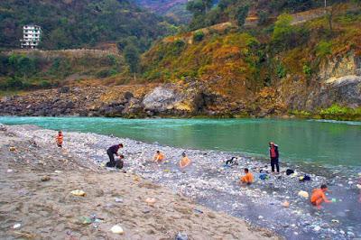 Tattapani, Himachal