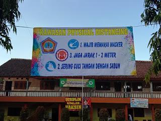 SMA Argopuro Panti Geser Jadwal Penyampaian Materi MPLS