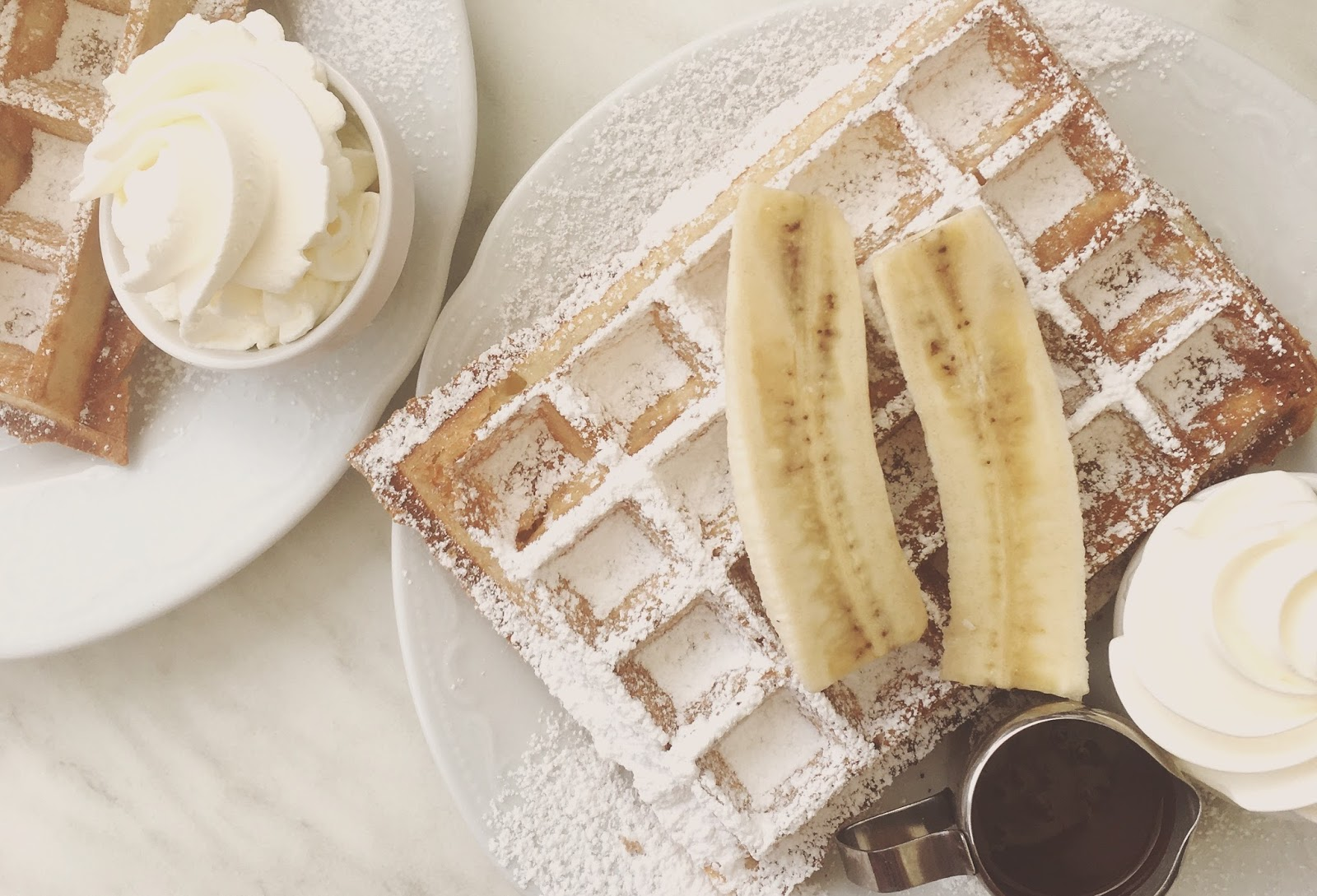 Food to try in Belgium
