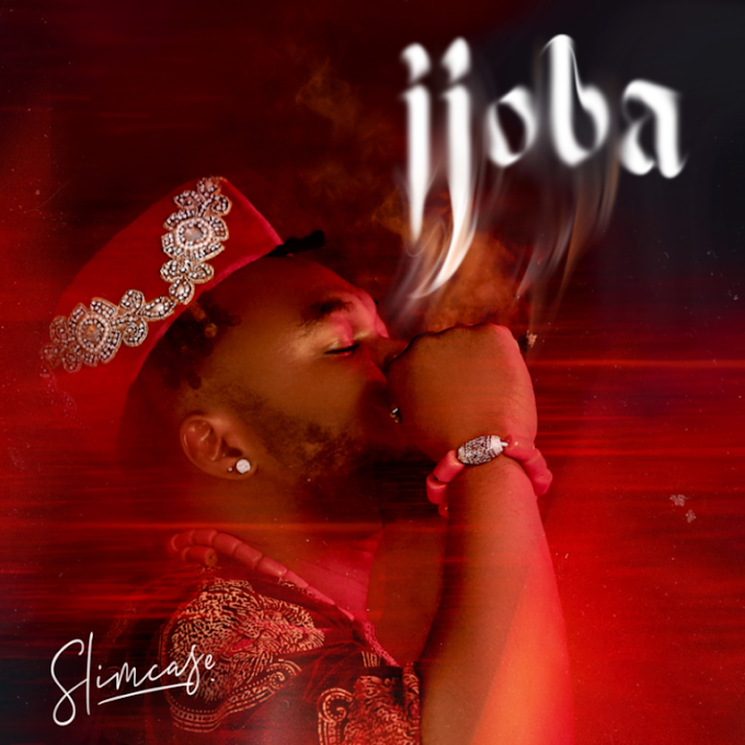 "Slimcase – ""Ijoba"""
