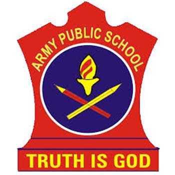 Army Public School Ranchi Recruitment 2020