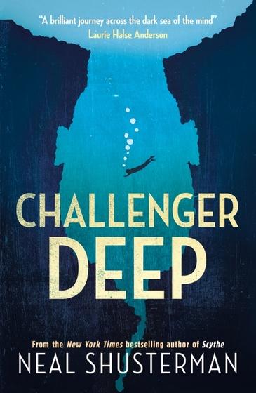 challenger%2Bdeep
