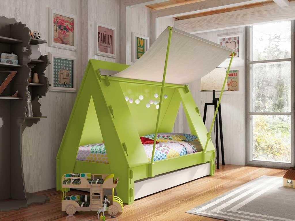 model tempat tidur dari besi 2