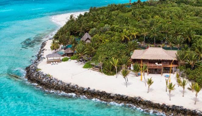 Tips Liburan Hemat ke Luar Pulau