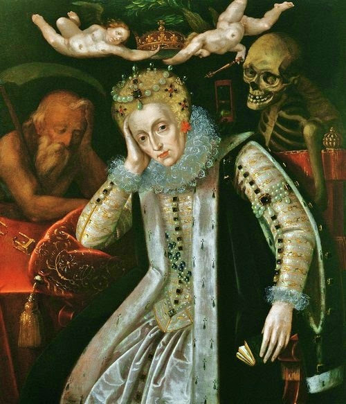 queen elizabeth i preserved firmness of nation despite political and religious dissension Queen elizabeth i – tudor queen elizabeth tudor is considered by many bankrupt nation, torn by religious of the most exciting political events in 16th.