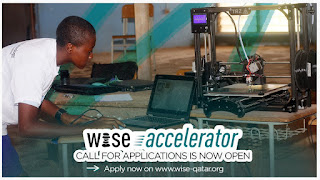 WISE Accelerator Program 2020/2021 | Education Technology Founders
