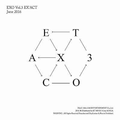 EXO (엑소) – Stronger