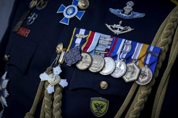 ΚΥΣΕΑ: Αυτές είναι οι αποφάσεις για τις τοποθετήσεις ανωτάτων αξιωματικών (ονόματα)