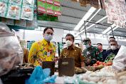 Wamendag Jerry Sambuaga resmikan Pasar Berdikari Tumpaan Minsel