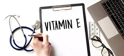 Vitamin E For Hair
