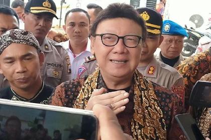Bagi Tenaga Honorer di Daerah Simaklah Pernyataan Pak Tjahjo