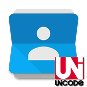 MM Unicode Contact Converter 1.0 APK