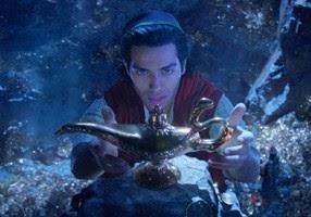 Aladdin | Primeiro trailer completo!