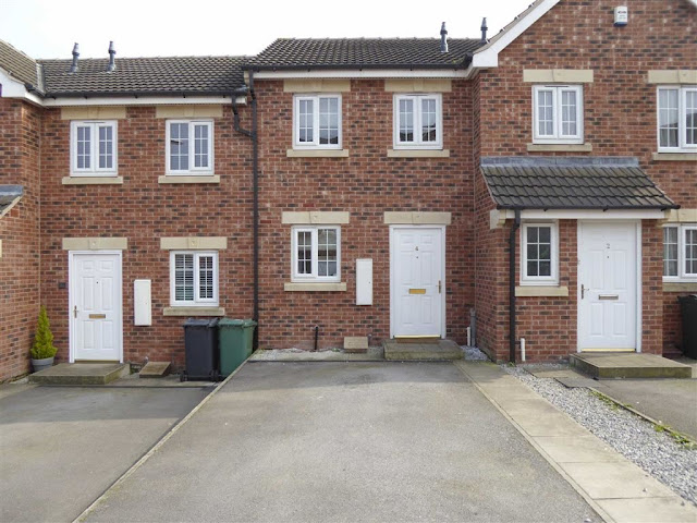 This Is Leeds Property - 2 bed terraced house for sale Ironstone Gardens, New Farnley, Leeds, West Yorkshire LS12