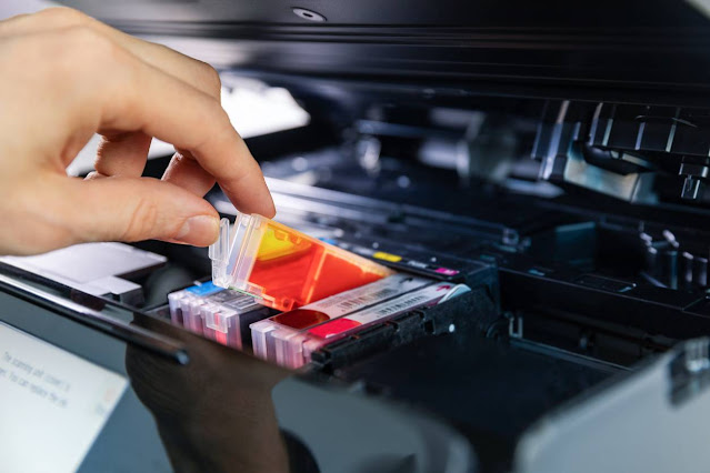 économiser les cartouches d'encre