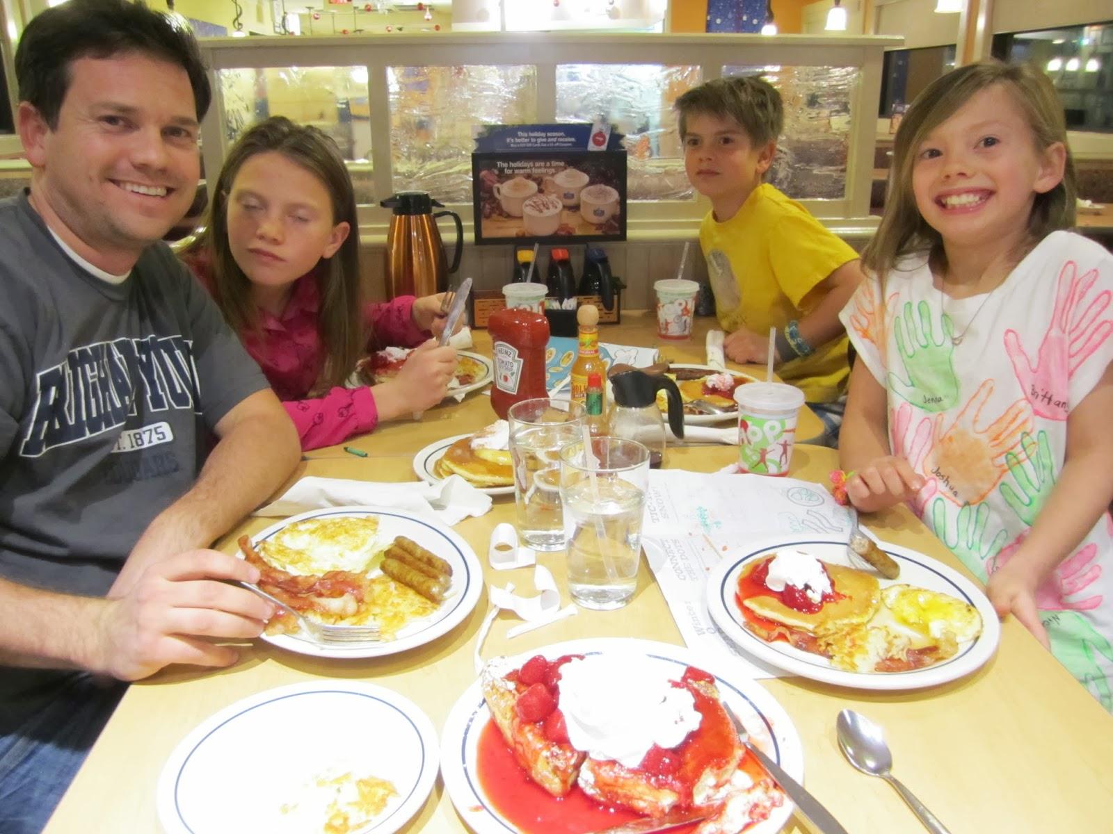 texas, dallas, family dinner, road trip