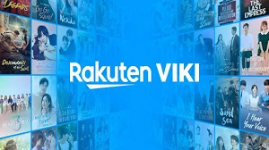 Rakuten Viki Drama TV & Film