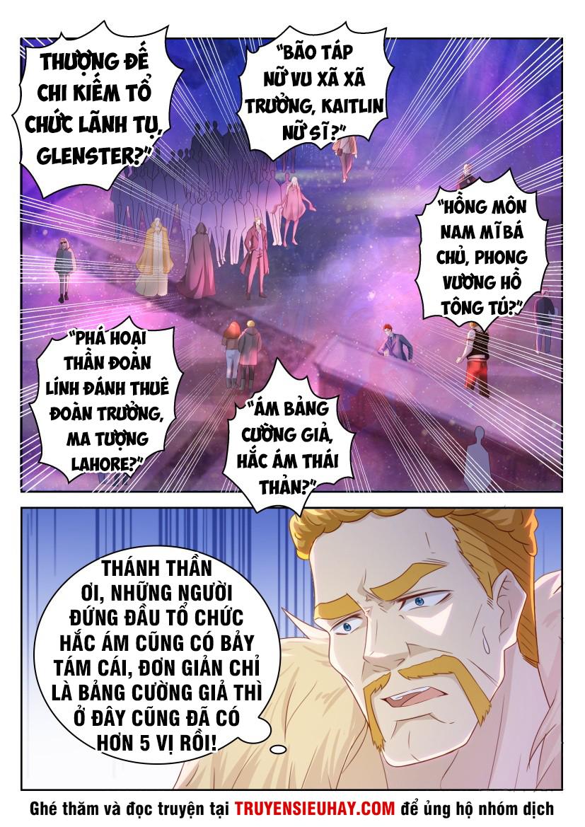 Trọng Sinh Đô Thị Tu Tiên Chapter 225 video - Hamtruyen.vn