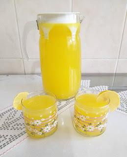 limonata nasil yapilir lmşonata tarifi