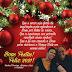 Mensagem de Natal da vice prefeita Adriana Assis e do Vereador eleito Herbinho