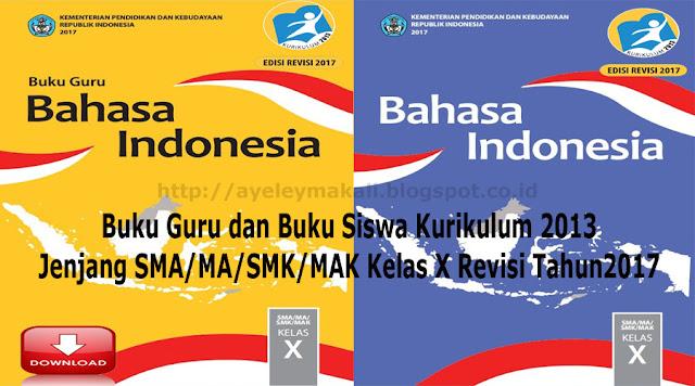 Download Buku Bahasa Indonesia Kelas X Kurikulum 2013 ...