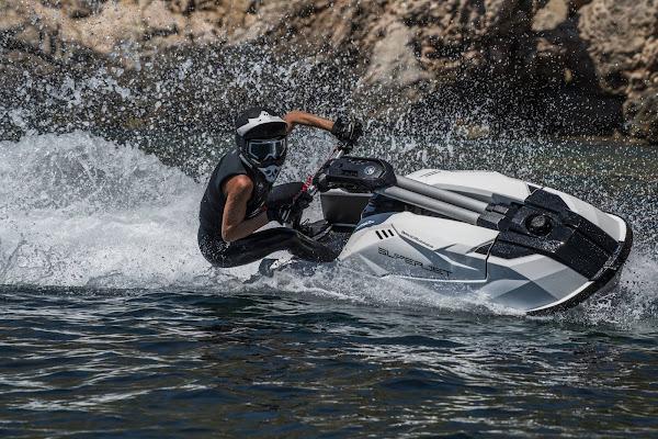Novo Yamaha WaveRunner 2022 chega à Europa: fotos e detalhes