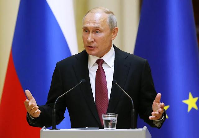 Η Ρωσία προειδοποιεί την Τουρκία