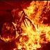 BREAKING NEWS:[VIDEO] Pandemonium as oil pipeline explodes in Isheri-Ijegun Road