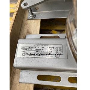 Jual Hight Voltage Load Break Switch 24KV di Jakarta
