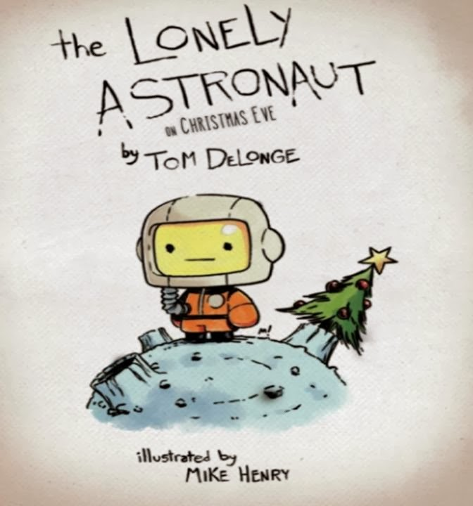 the lonely by tom astronaut - photo #8