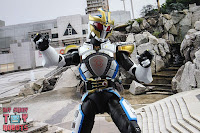 S.H. Figuarts Shinkocchou Seihou Kamen Rider Ixa 24