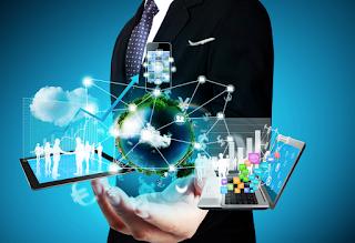 Sumber Teknologi Digital dan Aplikasinya Dalam Kehidupan