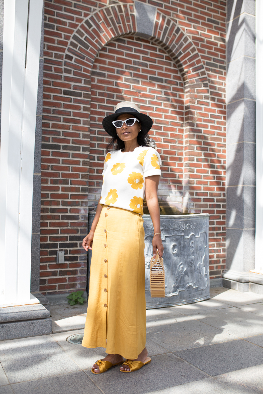 summer style, retro, forever 21, affordable style, style for less, petite fashion, outfit ideas, personal stylist