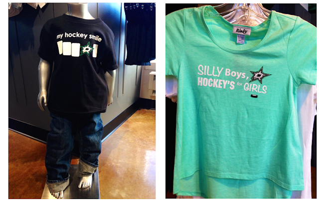 Dallas Stars T-Shirt for Kids, Dallas Stars T-shirt for boys, Dallas Stars T-Shirts for GIrls