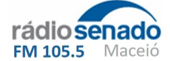 Rádio Senado FM 105,5 de Maceió AL