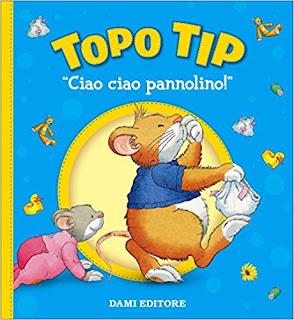 Ciao Ciao, Pannolino! Di Marco Campanella PDF