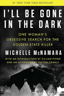 I'll Be Gone in the Dark, Michelle McNamara