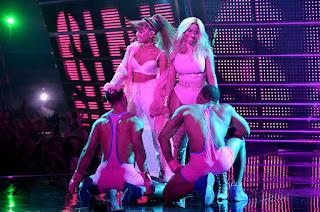 VMA 2016 / Vídeo Music Awards