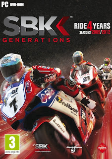 SBK Generations (PC) 2012