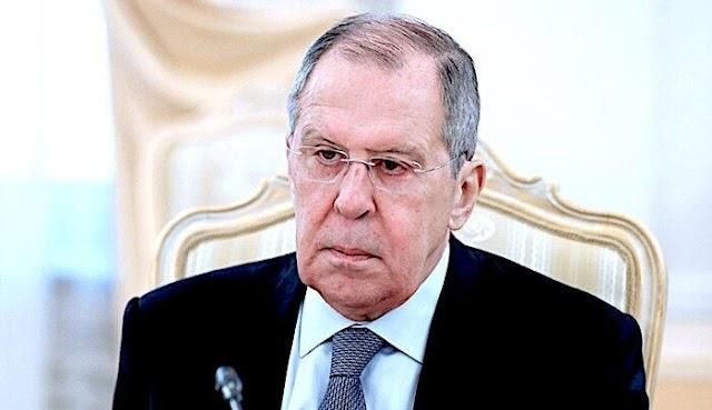 Λαβρόφ: Η αντιπαράθεση με τη Ρωσία έχει γίνει ο μόνος λόγος για την ύπαρξη του ΝΑΤΟ