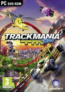 Trackmania Turbo - PC (Download Completo em Português)