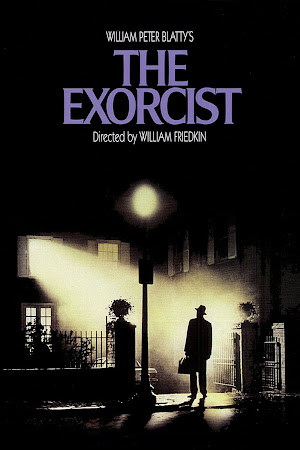 Poster Of The Exorcist 1973 In Hindi Bluray 720P Free Download