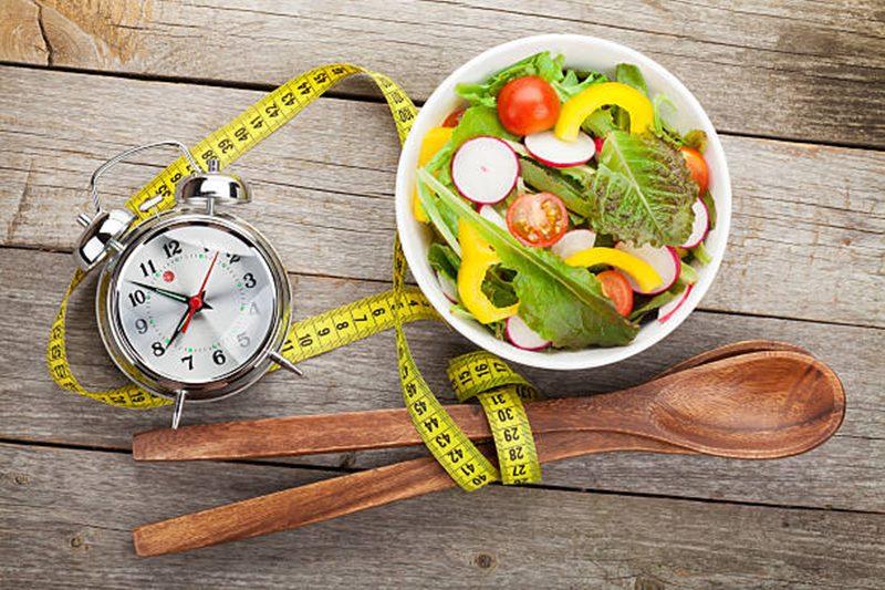Paranızı değil, kilolarınızı eriten bahar diyeti!