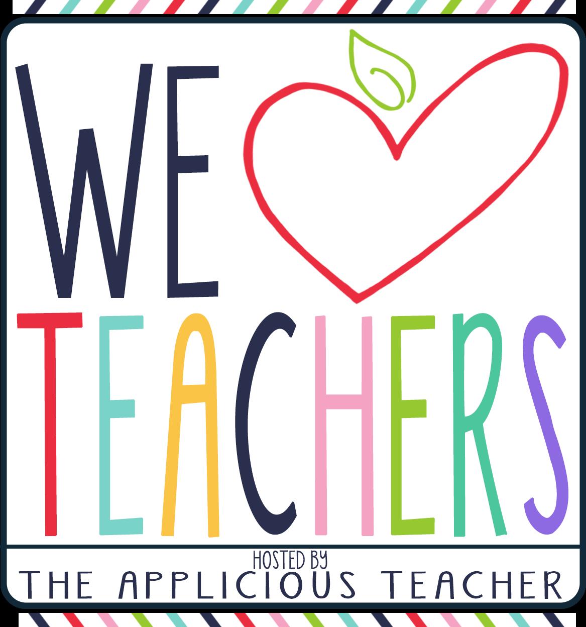 First Grade and Flip Flops: Teacher Appreciation Day 1