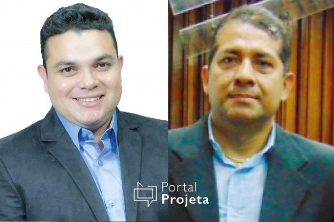 Pesquisa 'Projeta' aponta reeleição de Eraldo Trindade