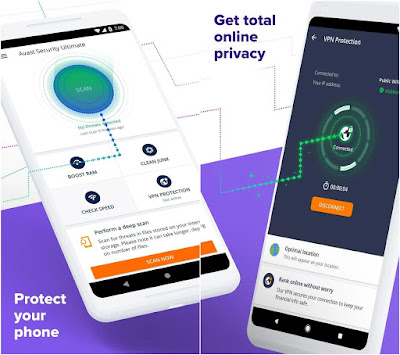 Best Free Security Apps for Android users in 2021