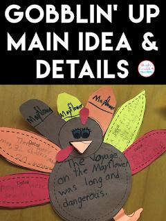 turkey main idea
